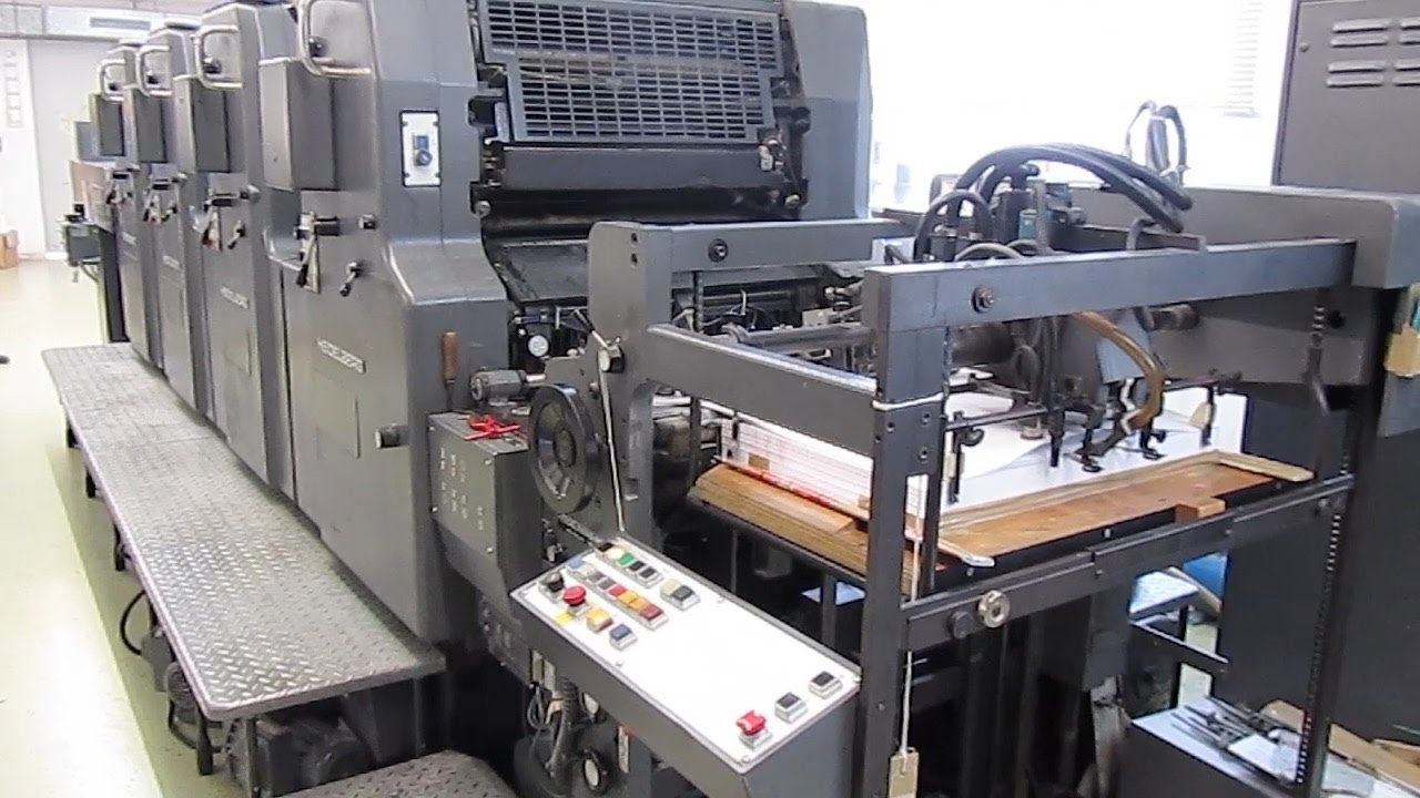Restaurant Printing Services